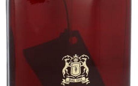 Trussardi Uomo The Red 100 ml toaletní voda tester pro muže