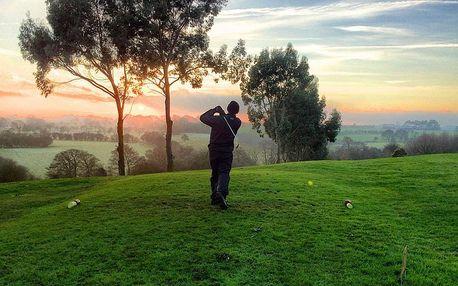 Koučink golfové psychologie