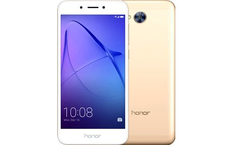 Honor 6A, zlatá - 51091UFW