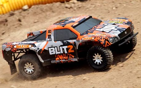 RC Offroad Cars