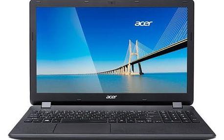 Notebook Acer 15 (EX2519-C2QE) (NX.EFAEC.023) černý