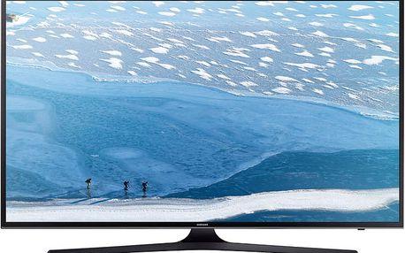 Samsung UE50KU6072 - 125cm
