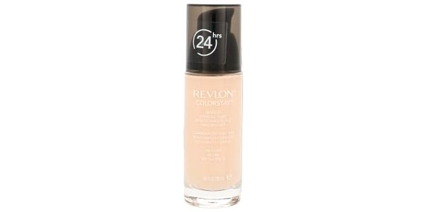 Revlon Colorstay Combination Oily Skin 30 ml makeup pro ženy 110 Ivory