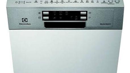 Myčka nádobí Electrolux ESI4500LOX + Doprava zdarma