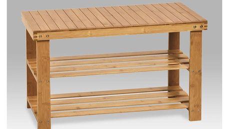 Botník bambusový DR-022 Autronic