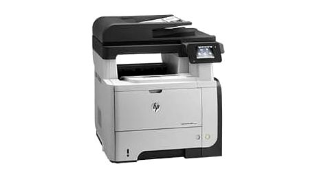HP LaserJet Pro 500 M521dn - A8P79A + Herní sluchátka A4tech Bloody MOCI M660, černo-červená (v ceně 849,-)