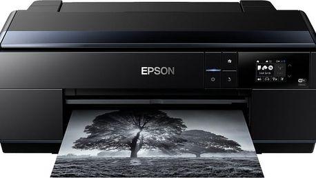 Epson SureColor SC-P600 - C11CE21301