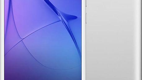 Honor 6A, stříbrná - 51091UFU