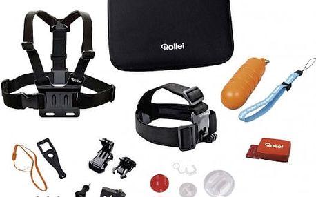 Sada příslušenství pro vodní sporty pro kamery ROLLEI a GoPro
