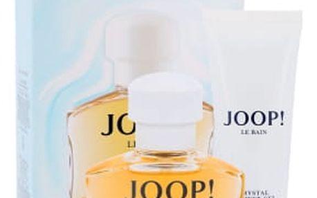 JOOP! Le Bain dárková kazeta pro ženy parfémovaná voda 40 ml + sprchový gel 75 ml