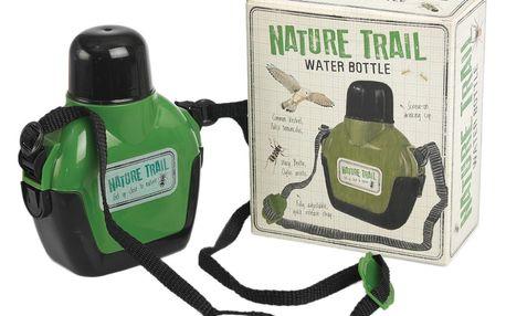 Lahev Rex London Nature Trail
