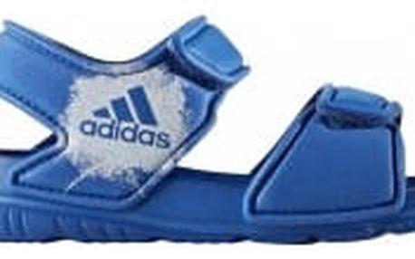 Adidas AltaSwim I 25 BLUE/FTWWHT/FTWWHT