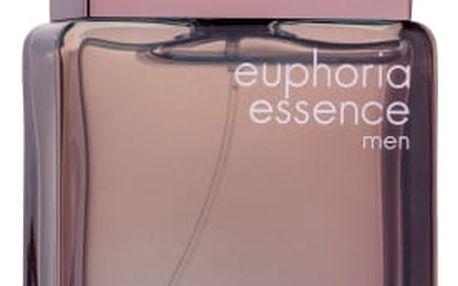 Calvin Klein Euphoria Essence Men 50 ml toaletní voda pro muže