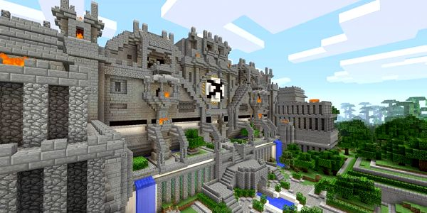 Hra Microsoft Minecraft (44Z-00022)2