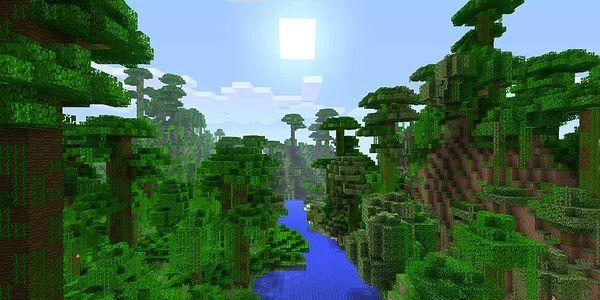 Hra Microsoft Minecraft (44Z-00022)3
