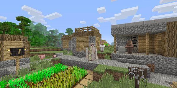 Hra Microsoft Minecraft (44Z-00022)4