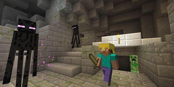 Hra Microsoft Minecraft (44Z-00022)5