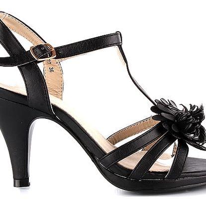 Letní sandály 1523B 38