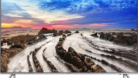 Samsung UE55MU7002 - 138cm - UE55MU7002TXXH