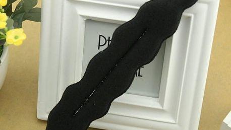 Vlasový doplněk po tvorbu drdolů