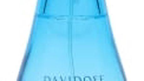 Davidoff Cool Water Exotic Summer Woman 100 ml toaletní voda pro ženy