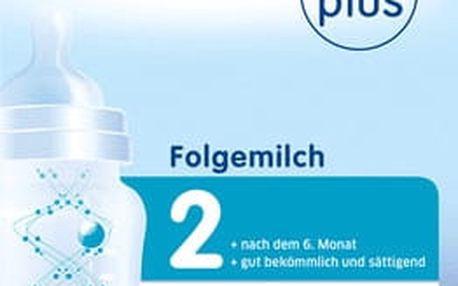 FORMILA Plus 2 (800 g) - kojenecké mléko