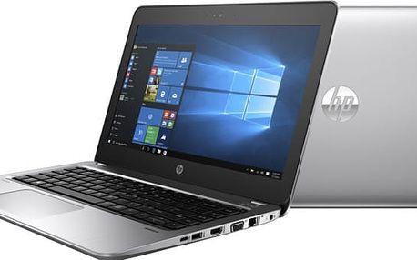HP ProBook 430 G4, stříbrná - Z2Y41ES