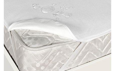 Softcel Chránič matrace nepropustný, 200 x 200 cm