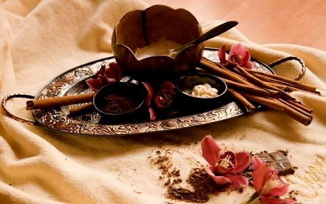 Jávská masáž