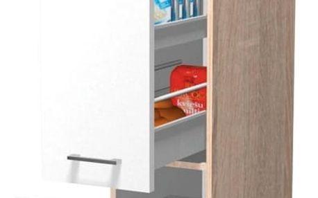 Potravinová skříň samoa ahs 30, 30/200/57 cm