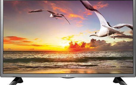 LG 32LH570U - 80cm + Flashdisk A-data 16GB v ceně 200 kč