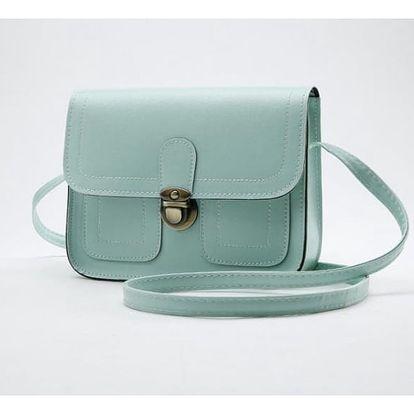 Elegantní crossbody kabelka - 11 barev