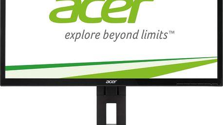 """Acer XB240Hbmjdpr Gaming - 3D LED monitor 24"""" - UM.FB0EE.001"""