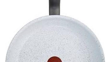 Pánev Tefal Meteor Ceramic C4030482 bílá + Doprava zdarma