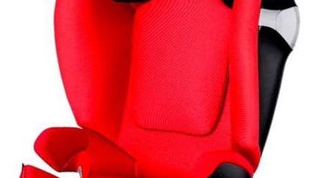 Autosedačka Cybex Solution M 2017, 15-36kg, Infra Red + Doprava zdarma
