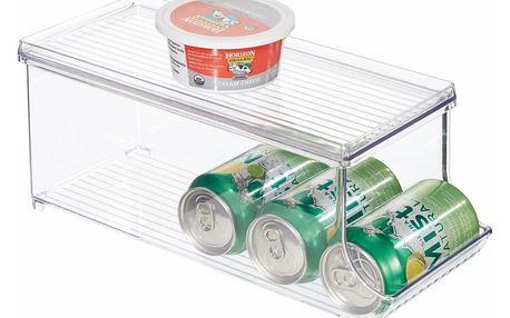 Úložný box do lednice InterDesign Fridge Binz