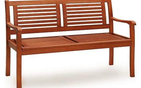 Zahradní lavička D1464 Dekorhome