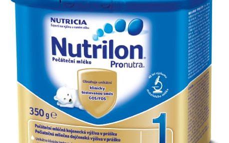 NUTRICIA Nutrilon 1 Pronutra 350g