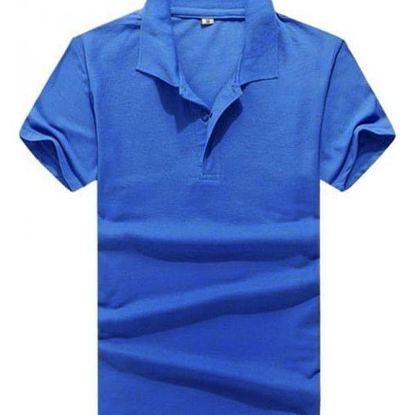 Pánské polo tričko - 16 barev