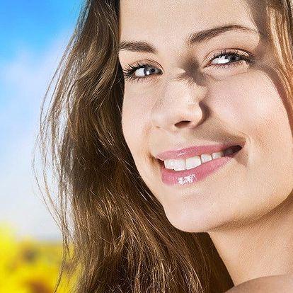 Hydratační kosmetické ošetření pro ženy