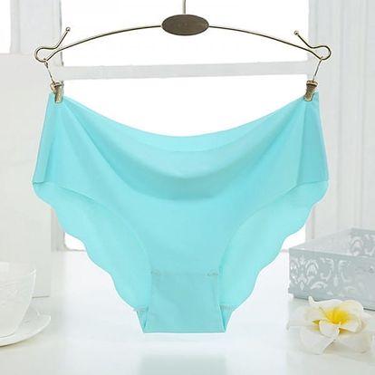 Dámské bezešvé spodní prádlo - různobarevné