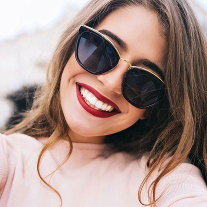 Zářivý úsměv bez peroxidu s technologií z USA
