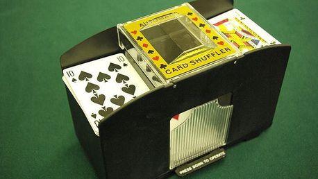 Míchačka karet