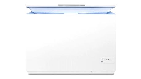 Mraznička Electrolux EC2233AOW1 bílá