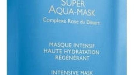 Guerlain Super Aqua Mask 6ks 1 ks pleťová maska pro ženy