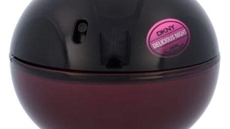 DKNY DKNY Be Delicious Night 100 ml parfémovaná voda pro ženy