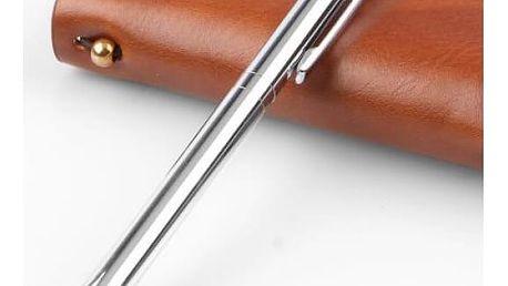 Minimalistické kuličkové pero