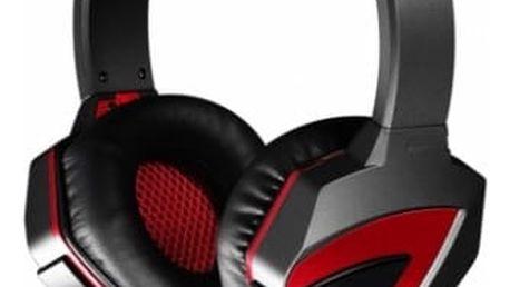 herní sluchátka A4tech Bloody G501