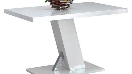 Jídelní stůl leo 120, 120/75/80 cm