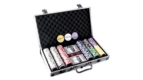 Poker set 300 ks design Ultimate